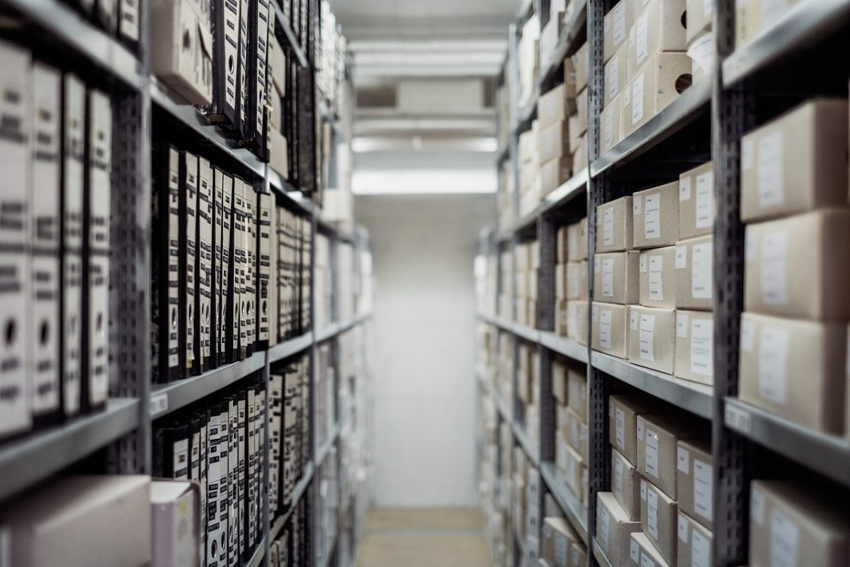 Where Data Goes To Die: Big Data Still Holds Answers, But They're Not Where You're Looking For Them