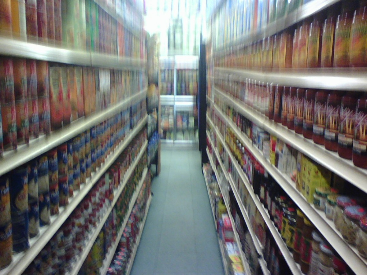 The Unprocess: Will Consumers Ever Quit Processed Foods?
